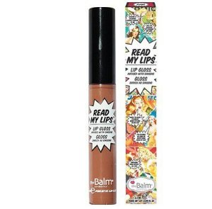 THE BALM READ MY LIPS SNAP! - GLOSS