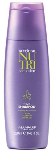 ALFAPARF NUTRI SEDUCTION PEARL SHAMPOO 250ML