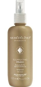 ALFAPARF SEMI DI LINO ILLUMINATING FINISH 125ML