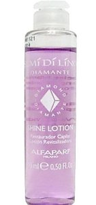 ALFAPARF SEMI DI LINO ILLUMINATING SHINE LOTION 15ML