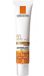 LA ROCHE-POSAY Anthelios BB Cream Uniformização Universal FPS50 Gel Creme 40g