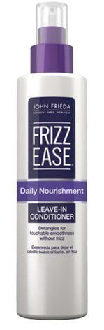 JOHN FRIEDA Frizz Ease Daily Nourishment Leave-in Condicionante 236ml