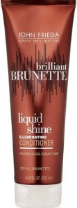 JOHN FRIEDA Brilliant Brunette Liquid Shine Illuminating Condicionador 250ml