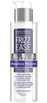 JOHN FRIEDA Frizz Ease Miraculous Recovery Creme Sérum 50ml