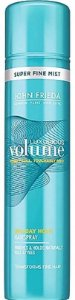 JOHN FRIEDA Luxurious Volume All Day Hold Hairspray 283g