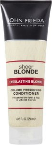 JOHN FRIEDA SHEER BLONDE EVERLASTING BLONDE CONDICIONADOR 250ML