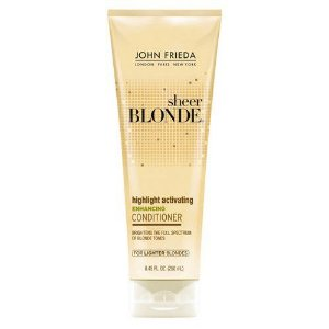 JOHN FRIEDA SHEER BLONDE HIGHLIGHT ACTIVATING CONDICIONADOR 250ML