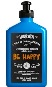 LOLA BE HAPPY CREME DE PENTEAR 250G