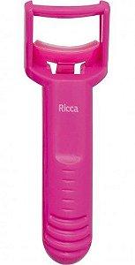 BELLIZ RICCA Modelador de Cílios Colors Rosa