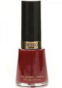 REVLON NAIL ENAMEL 730 VALENTINE