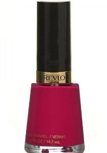 REVLON NAIL ENAMEL 270 CHERRIES IN THE SNOW