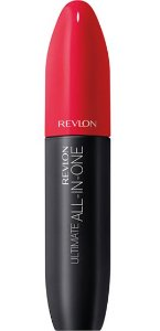 REVLON ULTIMATE ALL-IN-ONE 501 BLACKEST MASCARA