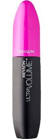 REVLON ULTRA VOLUME 001 BLACKEST MASCARA