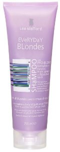 LEE STAFFORD EVERYDAY BLONDES SHAMPOO 250ML