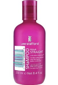 LEE STAFFORD POKER STRAIGHT SHAMPOO 250ML