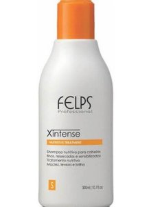 FELPS XINTENSE SHAMPOO 300ML