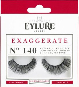 EYLURE EXAGGERATE N 140