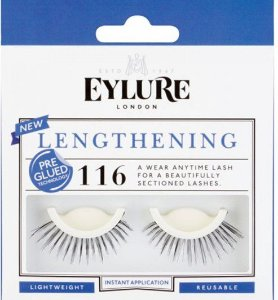 EYLURE LENGTHENING N 116 PRE GLUED