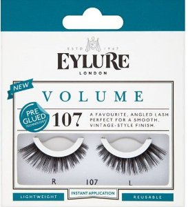 EYLURE VOLUME N 107 PRE GLUED