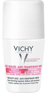 VICHY Déodorant Anti-Transpirant Belleza 48H Roll-On 50ml