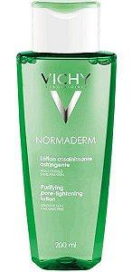 VICHY Normaderm Tônico Facial 200ml