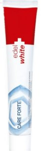 EDEL WHITE Toothpaste Care Forte 75ml Gengivas Fortes