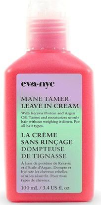 EVA NYC Mane Tamer Leave in Cream 100ml - TRAVEL SIZE