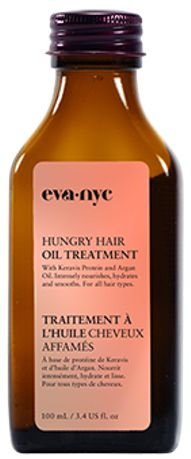 EVA NYC Hungry Hair Óleo de Tratamento Capilar 100ml