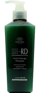 SH-RD NUTRA-THERAPY SHAMPOO 480ML