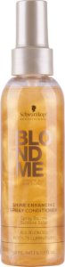 SCHWARZKOPF BLOND ME Spray Condicionador com Brilho 150ml