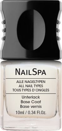 ALESSANDRO INTERNATIONAL NAIL SPA BASE COAT - BASE