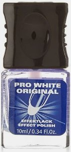 ALESSANDRO INTERNATIONAL PRO WHITE - BASE ANTIAMARELAMENTO