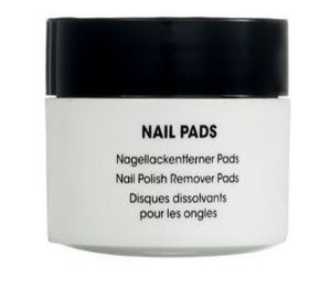ALESSANDRO INTERNATIONAL EXPRESS NAIL POLISH REMOVER C/50 PADS