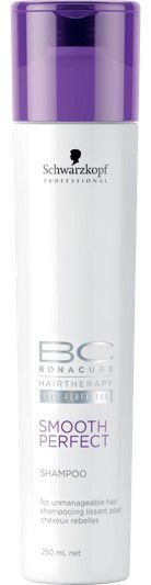 SCHWARZKOPF BC Shampoo Smooth Perfect 250ml