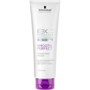 SCHWARZKOPF BC Smoothing Cream Smooth Pefect 125ml