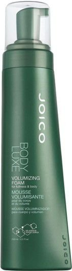 JOICO Body Luxe Volumizing Foam Mousse 250ml
