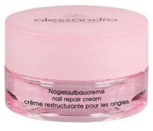 ALESSANDRO INTERNATIONAL NAIL SPA NAIL STRENGTHENING CREAM - CREME PARA UNHAS