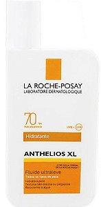 LA ROCHE-POSAY Anthelios XL Hidratante FPS70 Fluide Ultraleve 50ml