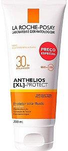 LA ROCHE-POSAY Anthelios [XL]-Protect FPS30 Protetor Solar Fluido 200ml
