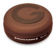 GATSBY  MOVING RUBBER MULTI FORM 80G - CERA MODELADORA