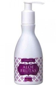 LIVE ALOE FRUTAS LEAVE IN 210ML