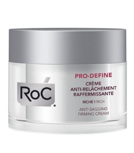 ROC PRO DEFINE ANTI SAGGING FIRMING CREAM 50ML - CREME ANTI FLACIDEZ