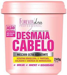 FOREVER LISS DESMAIA CABELO MÁSCARA