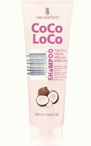 LEE STAFFORD COCO LOCO SHAMPOO 250ML