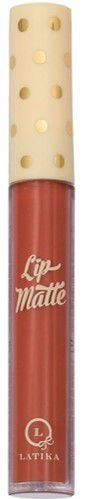 LATIKA LIP MATTE 11