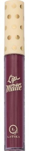 LATIKA LIP MATTE 23