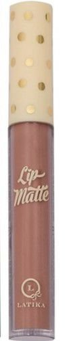 LATIKA LIP MATTE 35
