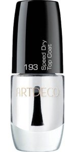 ARTDECO NAIL SPEED DRY TOP COAT