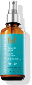 MOROCCANOIL Finish Glimmer Shine Brilho Reflexivo 100ml