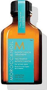 MOROCCANOIL TREATMENT 15ML - ÓLEO CAPILAR TRAVEL SIZE